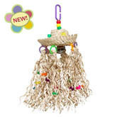Bunch-O-Shreds-Molly's Bird Toys