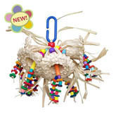 Coco Clusters-Molly's Bird Toys