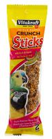 South American Parrot Triple Baked Crunch Sticks