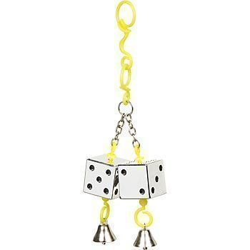 Hanging Dice-JW Pet Company