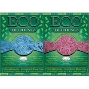 1.5lb Eco Bedding-Fibercore