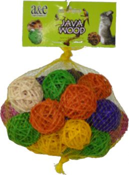 Bag of 25 Ball Hive-A&E