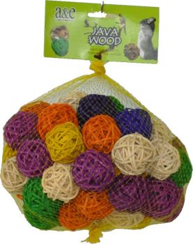 Bag of 50 Ball Hive-A&E