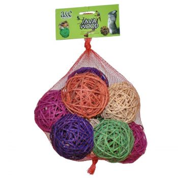 Bag of 10 Ball Hive-A&E