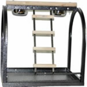 J11 Portable Tabletop Play Stand-AE Cage