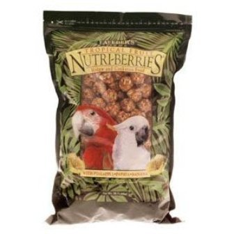 3lb Macaw Tropical Fruit Nutri-Berries-Lafeber's