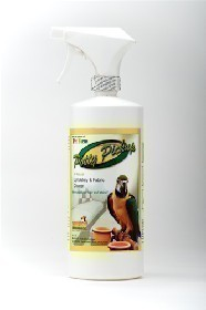 Potty Pickup Spray  - Mango Pet Products