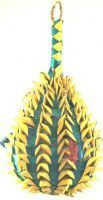 XL Pineapple Foraging Toy-Planet Pleasures