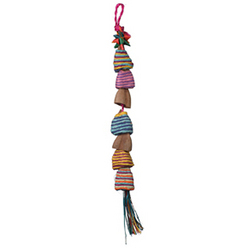 Lg Bijoux Pili Bells-Planet Pleasures