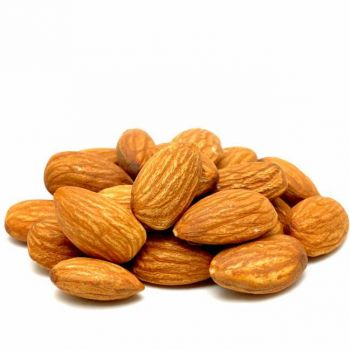 Shelled Almonds