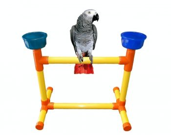 Med Table Perch-Zoo Max