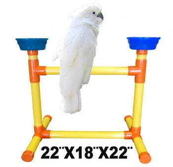 Lg Table Perch-Zoo Max