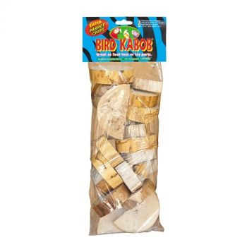 Parrot Chips-Wesco