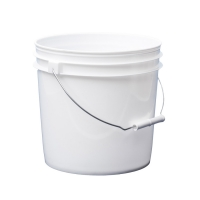 2 Gallon Pail (No Lid)