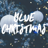 Blue Christmas Fragrance Oil *