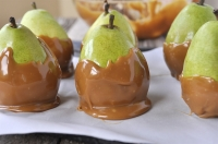 Spiced Caramel Pear Fragrance Oil*