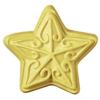 Star Soap Mold