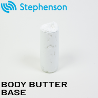 Body Butter Base by Stephenson