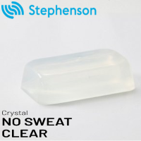 Crystal Clear No Sweat