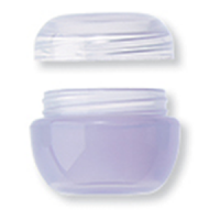 2ml Blue Violet Pot
