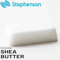 Crystal Shea Butter