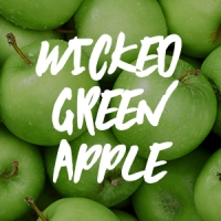 Wicked Green Apple Fragrance Oil *