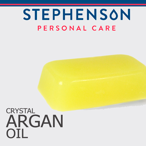 Stephenson Crystal Argan Oil