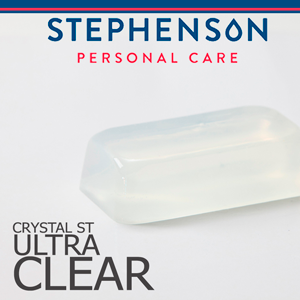 Stephenson Crystal Ultra Clear