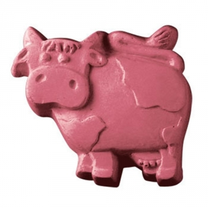 Cow Soap Mold