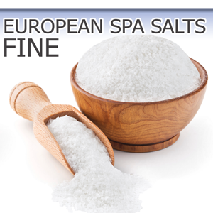 European Spa Salts Fine