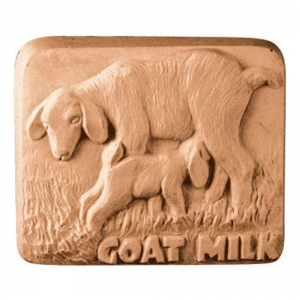 Goat & Kid Soap Mold