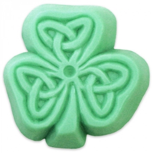 Guest Clover Soap Mold
