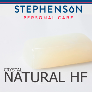 Stephenson Crystal Natural HF