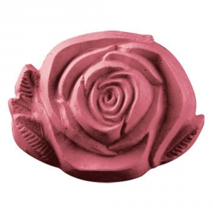 Rose (Guest) Soap Mold