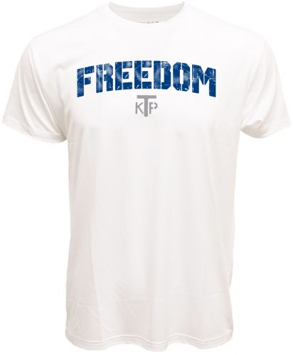 THADDEA KTP Freedom S/S Top